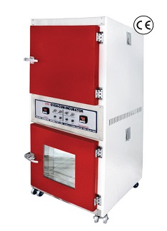 OVEN & INCUBATOR COMBINED